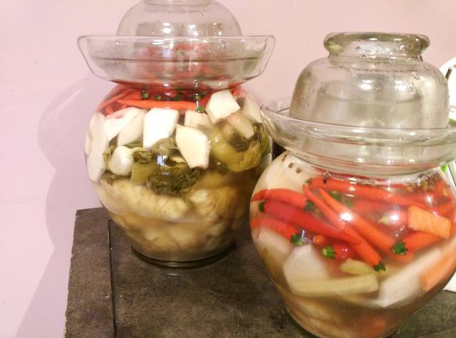 腌泡菜的坛子价格_报价_促销_图片_多少钱-苏宁易购手机版