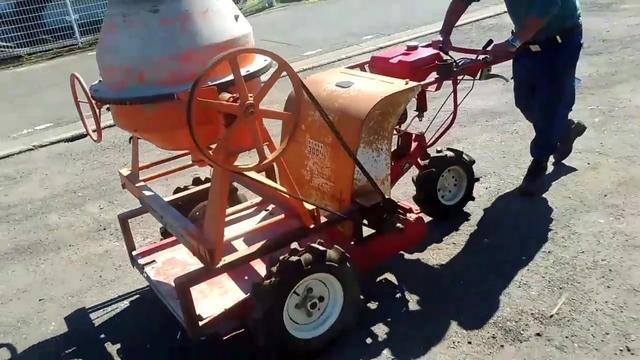 水泥砂浆搅拌机接线图