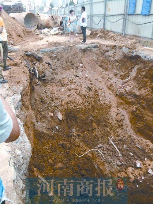 天然气管道施工流程