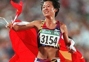 中国出色的长跑运动员有哪些?