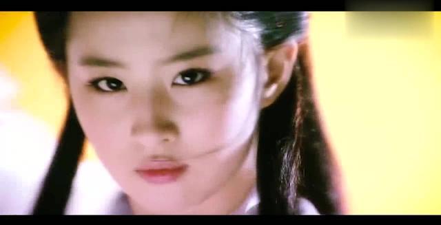 中国现代四大美女,看一看她们是不是你心目中的人选
