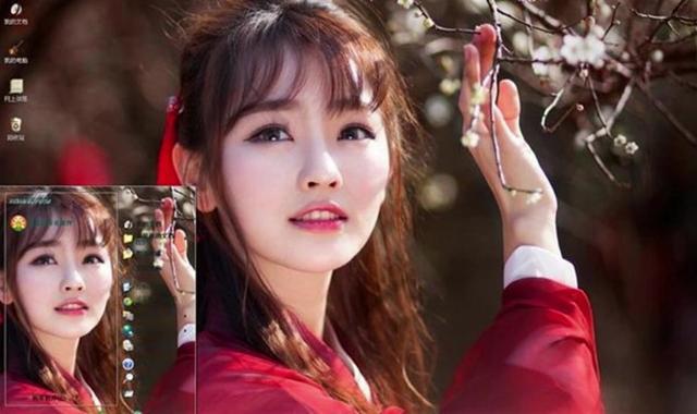 【图】2016中国美女排行榜前十名 中国十大最美女神_排行榜123网