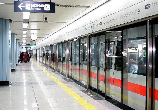 全世界城市最新高清地铁线路图,收藏这一篇就够了!_品略
