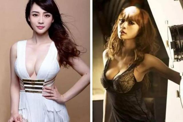 中国女性的理想乳房形状:乳房10个标准形态(图)-第4张图片-IT新视野