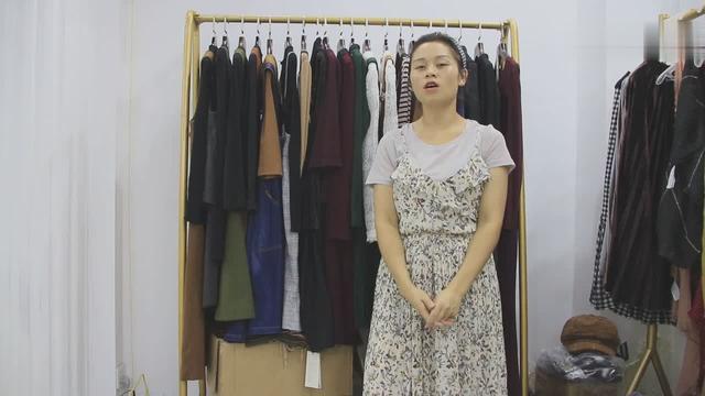 春秋季穿什么衣服好看呢?分享几十款漂亮的女士开衫、套衫花样