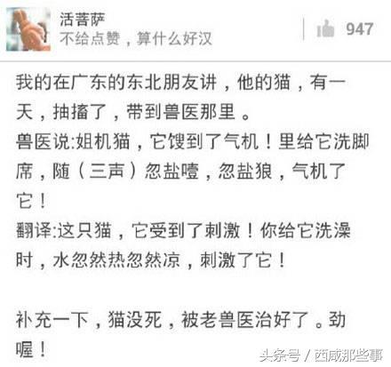 广东人说普通话竟如此吓人吗?听听老梁如何讲述!