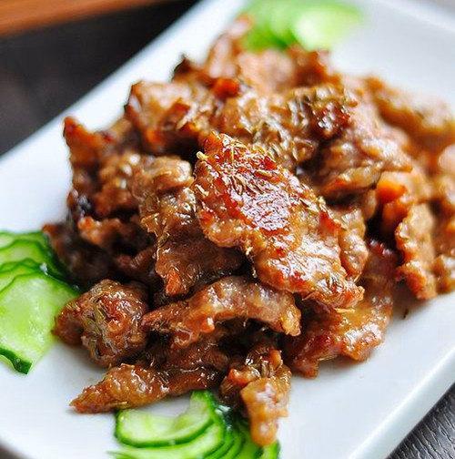 5个竞博电竞app下饭菜,都是家常做法,适合口味稍重的!