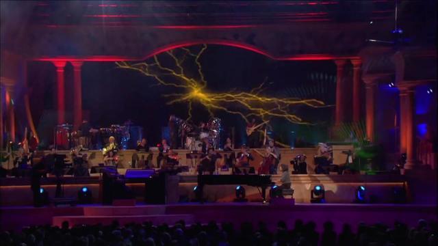 Yanni - Live at El Morro, Puerto Rico - Yann... - 网易云音乐