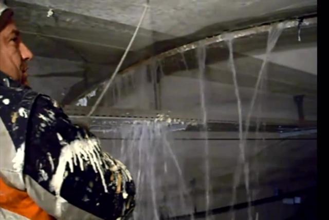 伸缩缝堵漏处理方法建材网