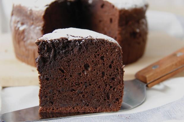 怎么在家做巧克力蛋糕