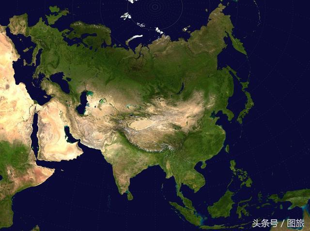 上海政區圖