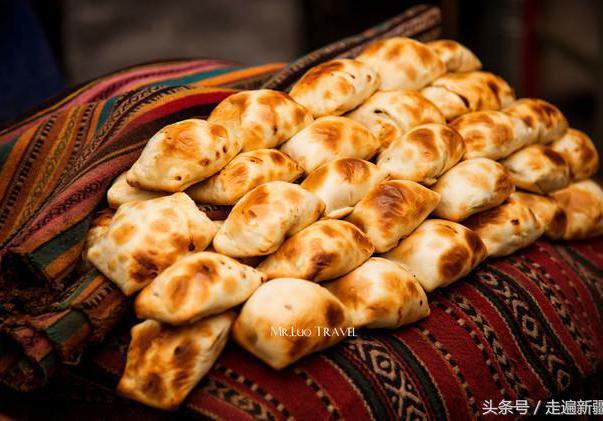 新疆各种架子肉照片