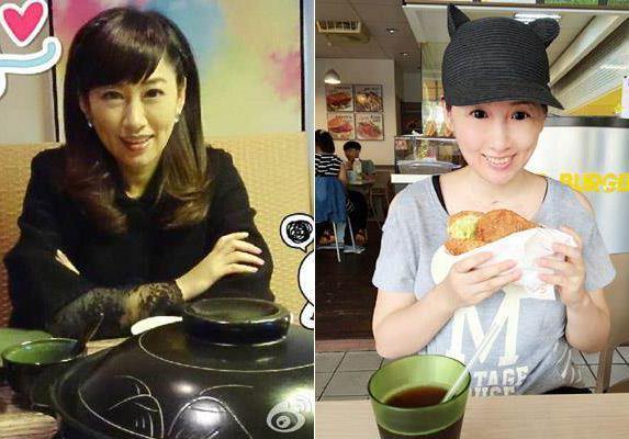 凤凰卫视 咨讯台刘珊玲的年龄是多少