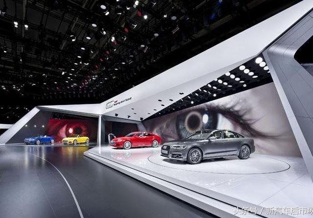 全球五大国际车展-爱卡汽车移动版