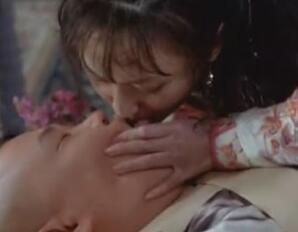 盘点那些销魂吻戏:胡歌禁欲吻腻死人 张翰很深情