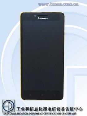 联想 乐檬 K3(K30-E)16G 典雅黄 电信4G手机 双卡双... _联想商城
