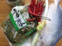 野餐烧鲫鱼