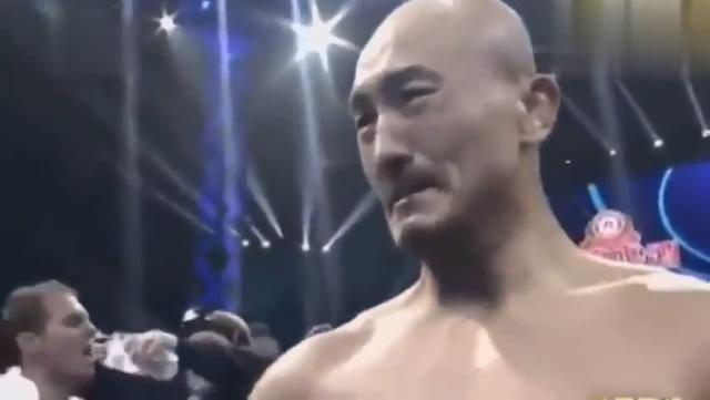 武林風一龍與泰拳王者視頻