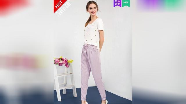 正品运动品牌尾货女式长裤,专柜价499块现只要几十块,手慢就无