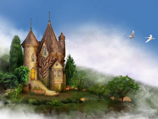 铅笔和橡皮童话故事_童话故事