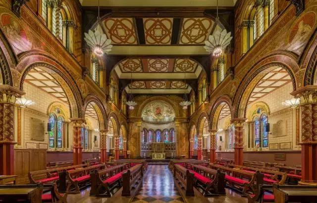 英国私校推荐之国王学院学校