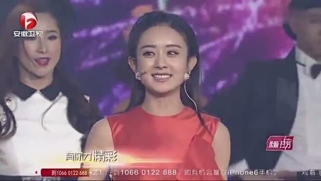浪漫国剧开场曲,陈伟霆赵丽颖携手演唱《剧梦中国... _网易视频