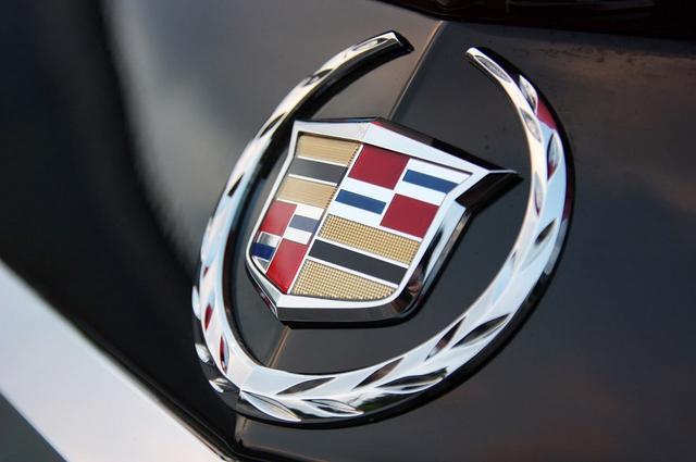 8大闻名世界豪车车标,你认识几个