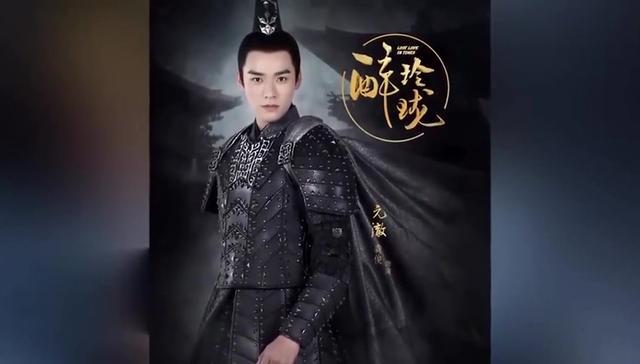 《醉玲珑》主题MV上线 陈伟霆刘诗诗上演... -中国青年网 触屏版