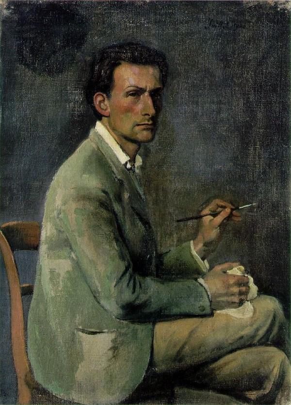 你是否被西方艺术大师波提切利的油画作品《春》深深的吸引呢?