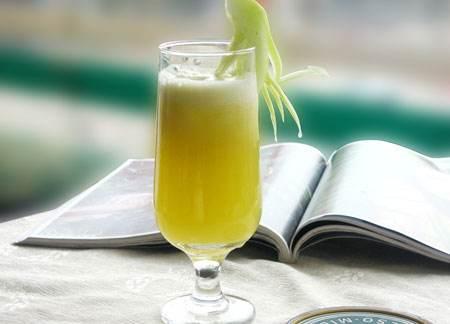 60种鲜榨果汁方法,别再浪费钱买果汁喝了