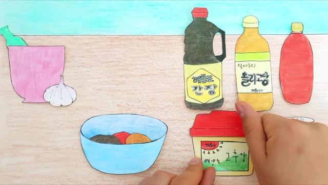 食物语图片
