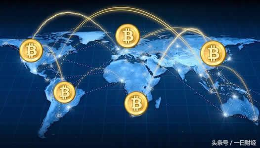 区块链不神秘,5步让你看懂区块链交易过程