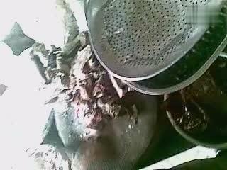 正宗羊肉粉汤的做法
