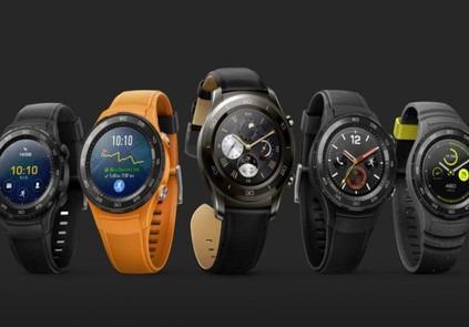華為手表新款watch3