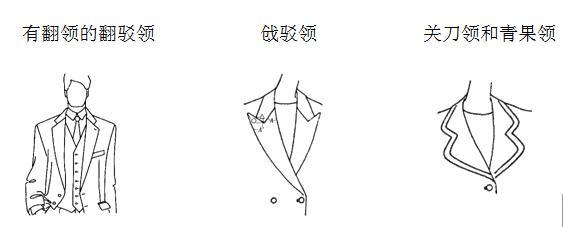 「钩编图解」漂亮的领子设计方案