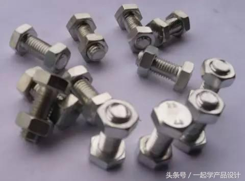 螺栓的内外螺纹绘制有特殊要求么?螺纹连接的画法又是怎样?