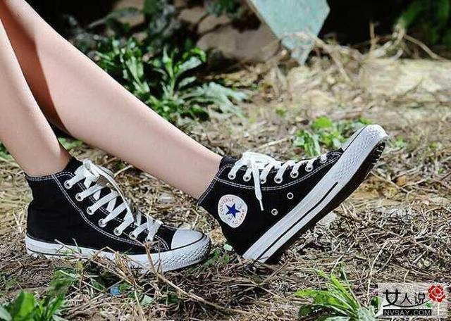 全球帆布鞋品牌十大排行榜 匡威位列榜首系最受欢迎的品牌