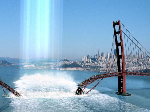 美国金门大桥在美国哪个城市