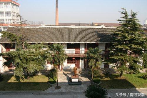 暑假去哪儿丨江苏海门,一个留得住美丽乡愁的地方_新浪看点