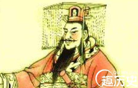 别再被骗了,秦始皇的父亲是谁?