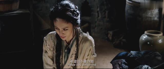 悟空传郑爽演什么出场戏份不足3分钟 悟空传资源泄露... _海峡网