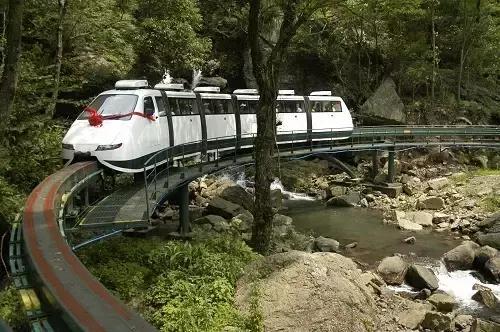 秦皇岛首条观光火车要来!看看路过你们家门口吗?