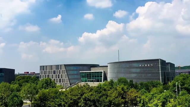 南京大学仙林校区