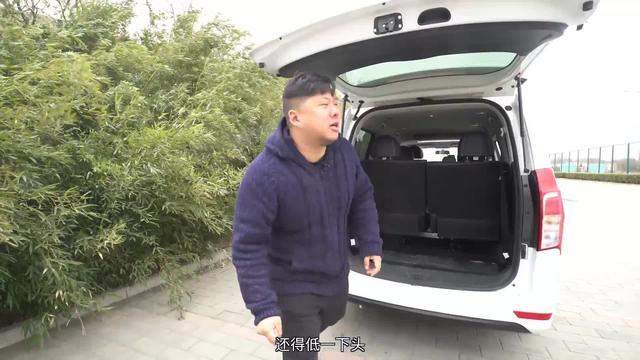 【胖哥试车】东风风行F600 宽敞舒适MPV之选