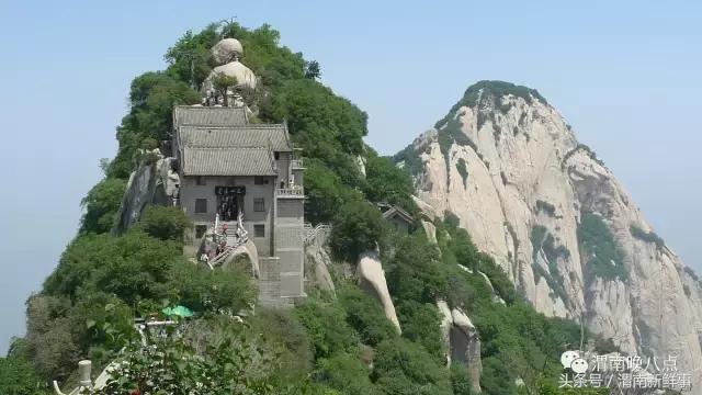 澄城县农村照片