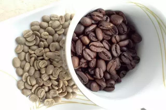全烘焙和半烘焙的咖啡有什么不同