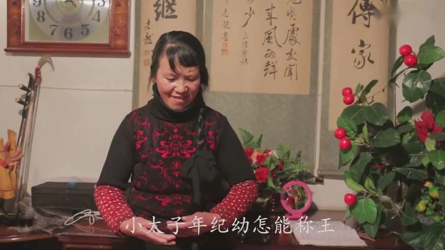 静宁红寺寺岔舞蹈视频