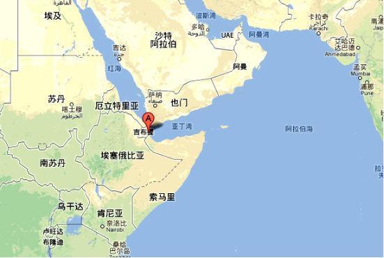 吉布提在哪里?吉布提概况详细介绍_中国签证资讯网