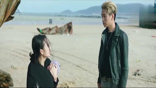王鸥《发条城市》天仙攻 抱王宁不费力_东方网
