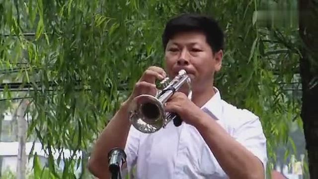 歐翠峰小號演奏